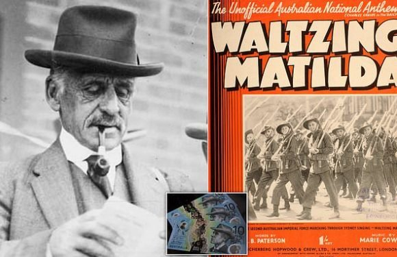 Do you know the dark secrets behind Waltzing Matilda?
