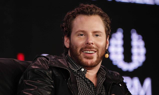 Facebook's first president Sean Parker lashes out at tech rival Amazon