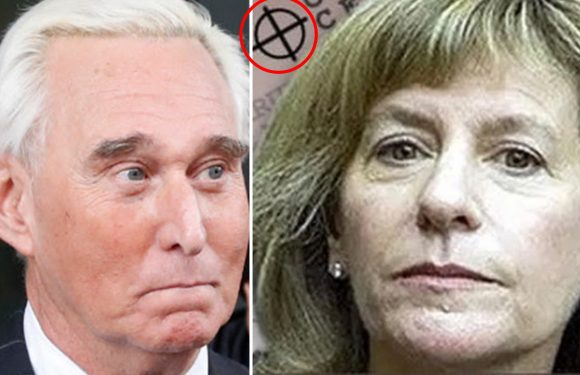 Roger Stone 'sorry' for sharing crosshairs pic of judge in his WikiLeaks trial on Instagram