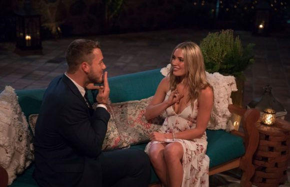 Why Fans of 'The Bachelor' Don't Think Colton Underwood Will Pick Cassie at the End