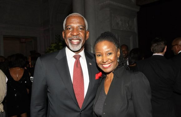 Who is Dan Gasby, Husband of B. Smith, The Famed Restaurateur with Alzheimer's?