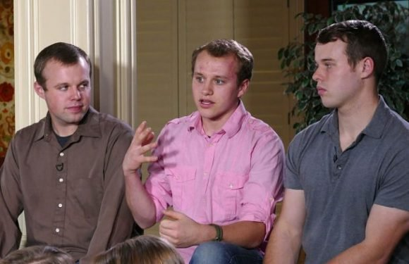 Dating with a Purpose: Has a Duggar Courtship Ever Failed?