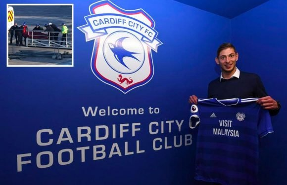 Emiliano Sala plane crash investigation to take up to a year – but Cardiff City WILL have to pay for tragic star, legal experts say