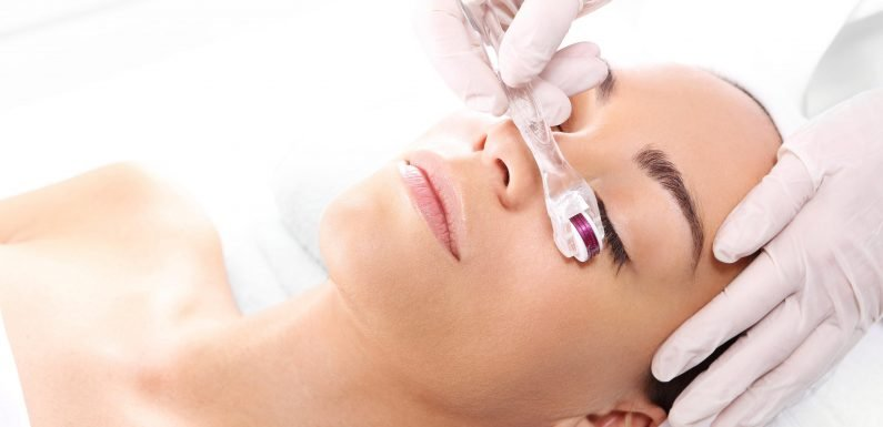 From dermarolling to high-tech face masks, how at-home microneedling treatments tackle all your skin woes