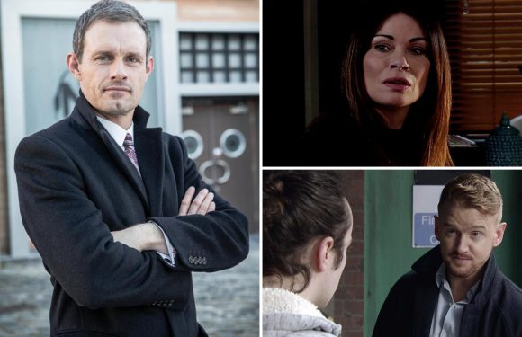 Who is Coronation Street's new super villain? Carla Connor, Nick Tilsley, Gary Windass and other fan theories about the fatal factory collapse