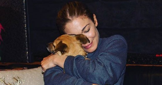LeAnn Rimes Honors Her Late Dog in Sweet Tribute Days After Coyote Attack