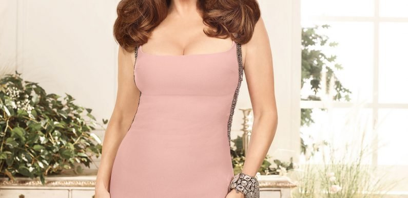 Lisa Vanderpump Tells Backstabbers to 'Kiss My A—' in RHOBH Season 9 Taglines