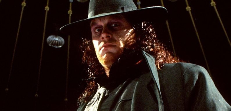 The Undertaker removes WWE from all social media sparking fears legend has quit