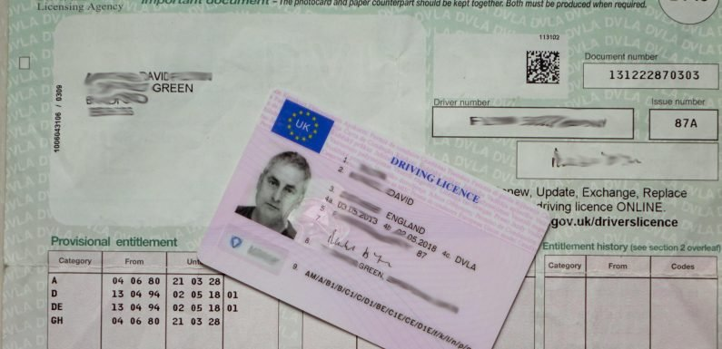 Everything you need to know about driving abroad after Brexit – with or without a deal