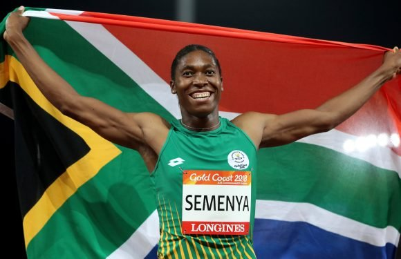 Who is Caster Semenya, what's hyperandrogenism, what are the new IAAF testosterone rules, and who is her wife?