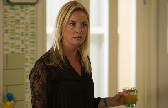 Is Mel Owen leaving EastEnders and will she go to prison?