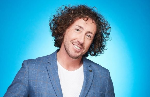 Who is Ryan Sidebottom? Former Dancing on Ice 2019 star and ex England Test cricketer