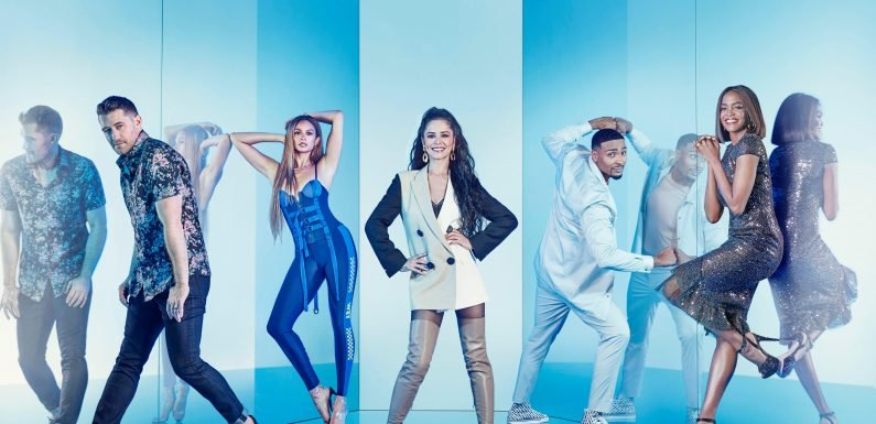 The Greatest Dancer judges – Cheryl, Oti Mabuse, and Matthew Morrison are presenting the BBC show