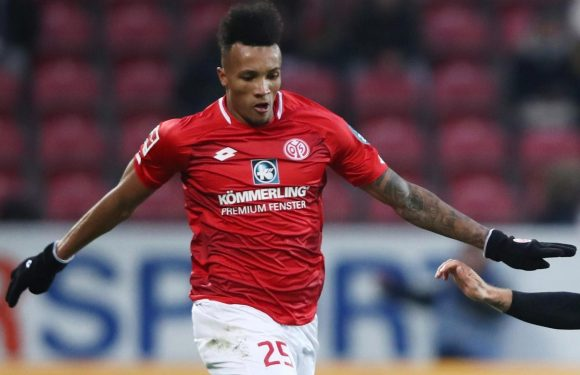 Emery eyes £40m bid for Gbamin to solve Arsenal's defensive problems