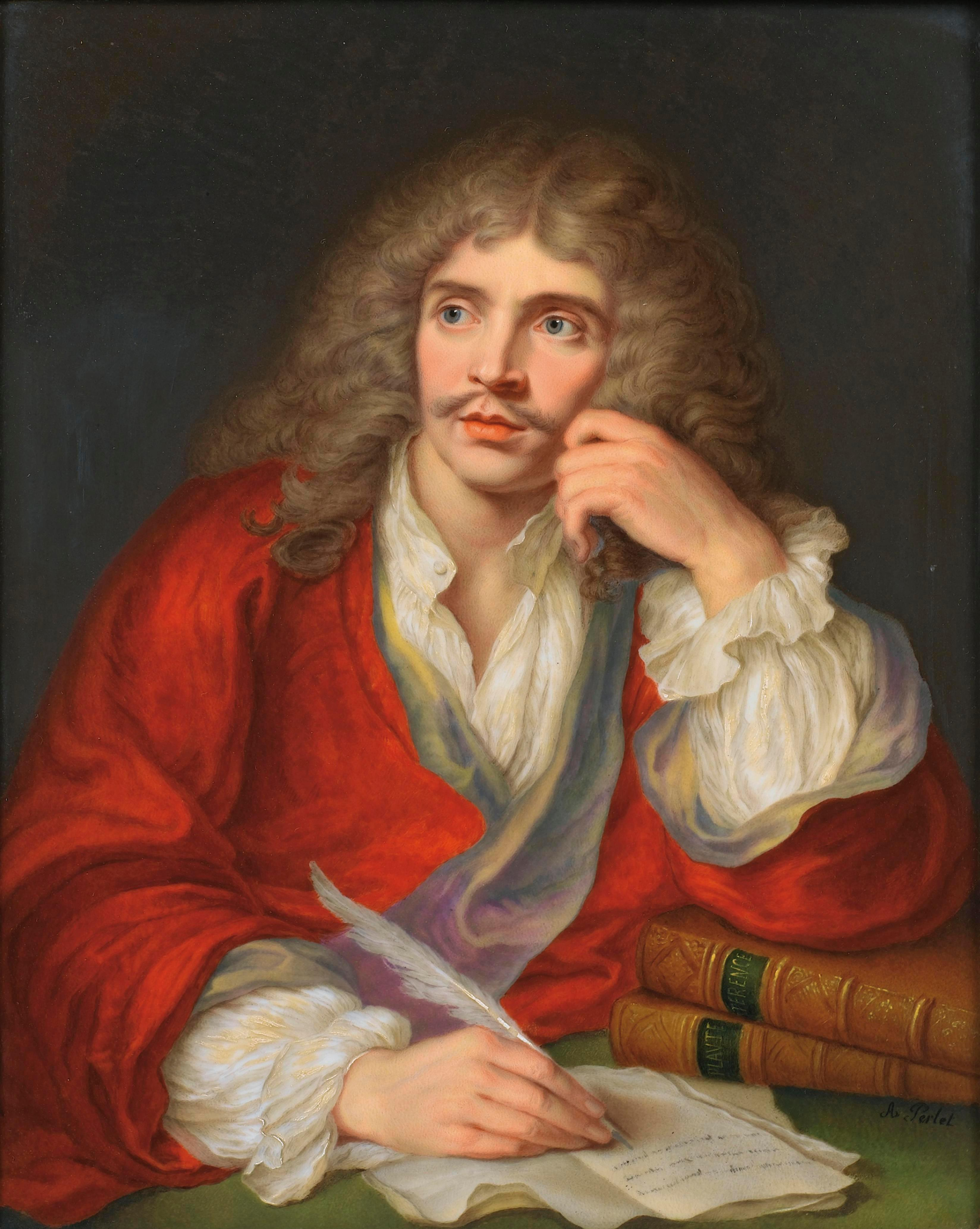 Who was Molière? Iconic French playwright celebrated with Google Doodle