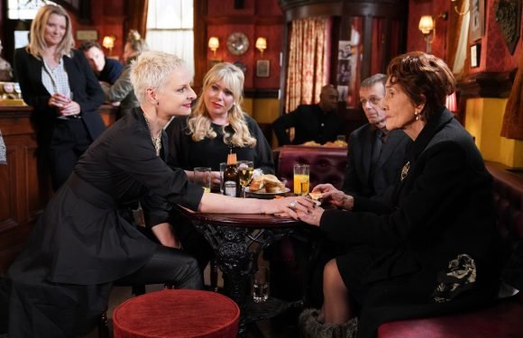 Why isn't EastEnders on tonight and when is it back on BBC 1?