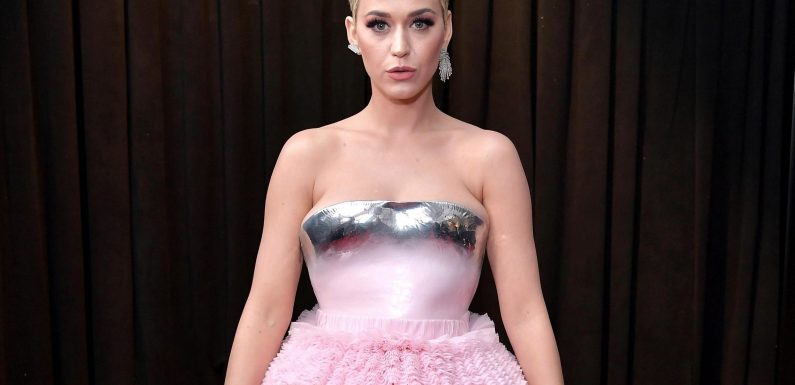 Grammys 2019 worst dressed: Katy Perry, Tayla Parx and Cardi B miss the fashion mark