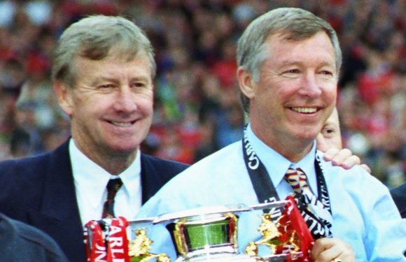 Who was Eric Harrison? Former Man Utd coach, best known for developing 'Fergie's Fledglings', dies aged 81