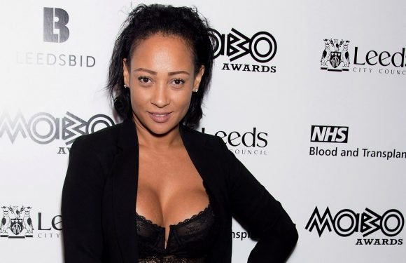 Who is Lisa Maffia? So Solid Crew singer starring on All New Monty