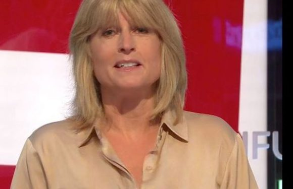 Who is Rachel Johnson, why did she strip off on Sky News and how is she related to Boris Johnson?