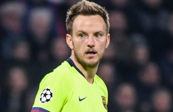 Arsenal and Man Utd transfer blow as Barca star Rakitic rejects them for Inter Milan switch