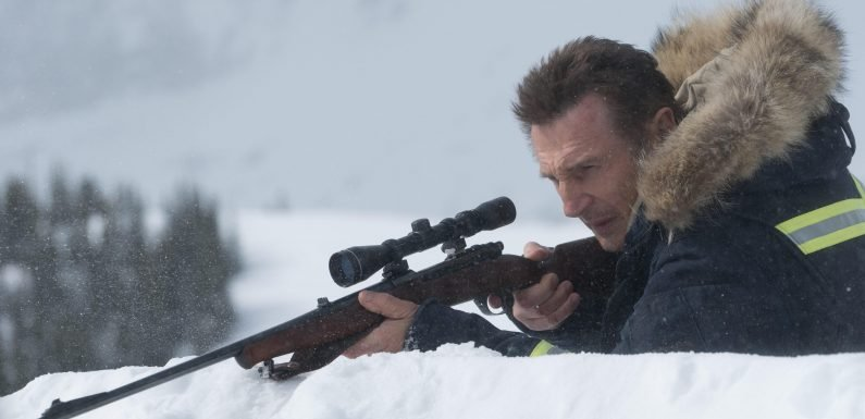 Cold Pursuit is more 'cold' than pursuit as the lead Liam Neeson fails to thrill