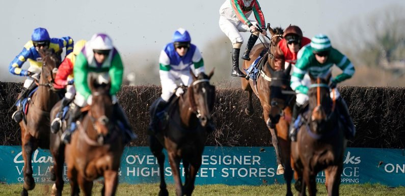 Best horse racing tips for today's action at Kempton, Ludlow, Musselburgh, Newcastle and Taunton from Tom Bull