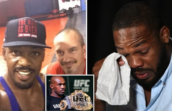 UFC star Jon Jones has conquered his demons after years of failed drug tests and partying, says star's trainer ahead of title fight against Anthony Smith