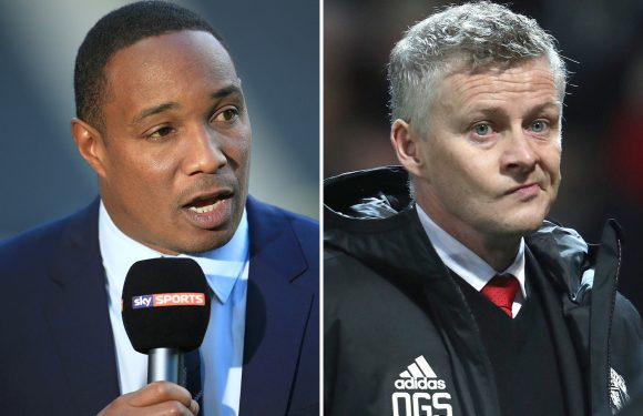 PSG was Solskjaer's first real test and Man Utd lost, says scathing Paul Ince