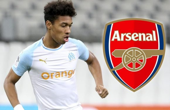 Arsenal and Chelsea in race for French starlet dubbed the 'new Thiago Silva'