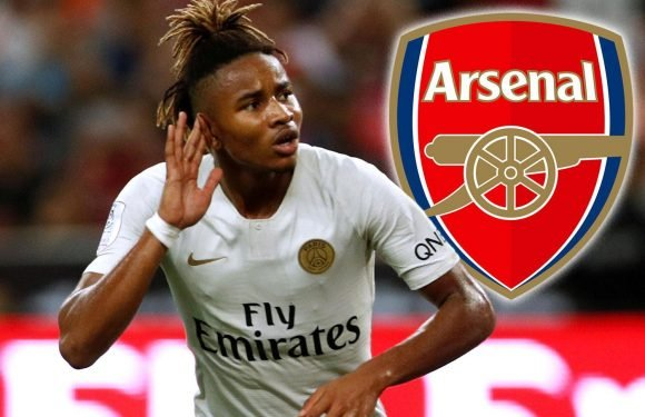 Arsenal will revive Nkunku interest as it emerges January deal fell through only because PSG couldn't find replacement