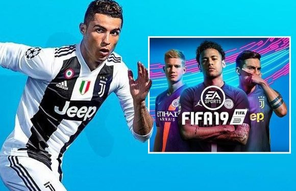Cristiano Ronaldo dropped as face of FIFA 19 amid rape allegation but remains on multi-million pound contract with EA Sports