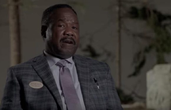 Who plays Det. Insp. Richard Talmage on FBI cast? Guest star Isiah Whitlock Jr. is in new episode