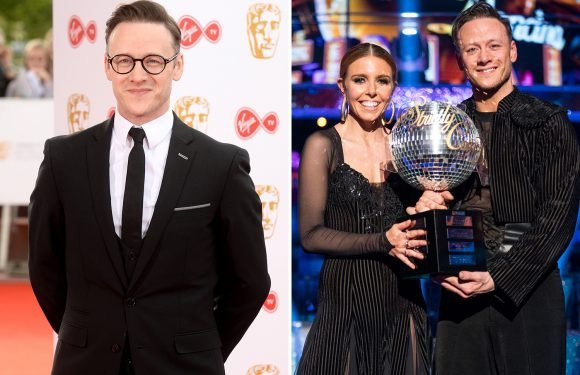 Strictly's Kevin Clifton tells Chris Evans he STILL hasn't heard from show bosses about appearing on 2019 show