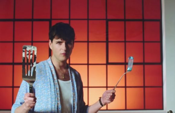 Watch Vampire Weekend's Breakfast-Themed Video for 'Harmony Hall'