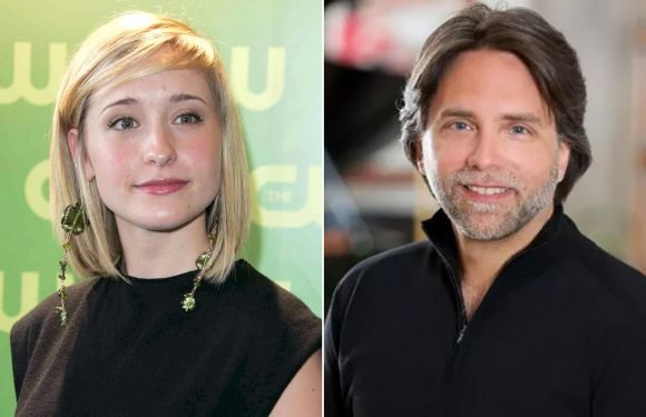 Allison Mack's Mentor in Controversial Self-Help Group Remains Jailed as He Awaits Sex Abuse Trial