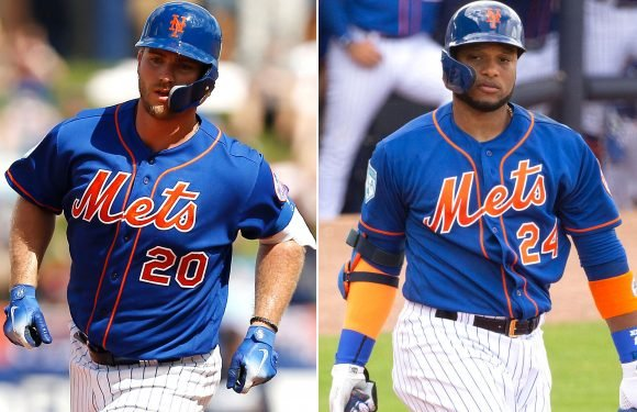 Pete Alonso, Robinson Cano provide glimpse of what could be