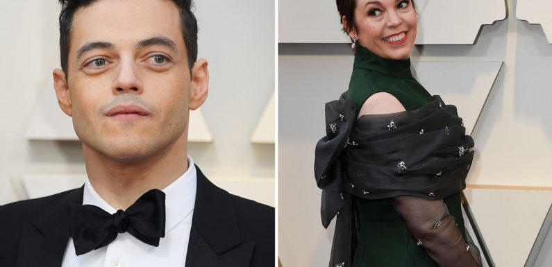 Oscars 2019 winners list in full – from Olivia Colman to Rami Malek to Lady Gaga