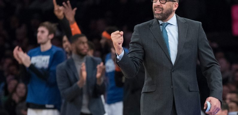 Knicks need to show they have changed to lure top free agents