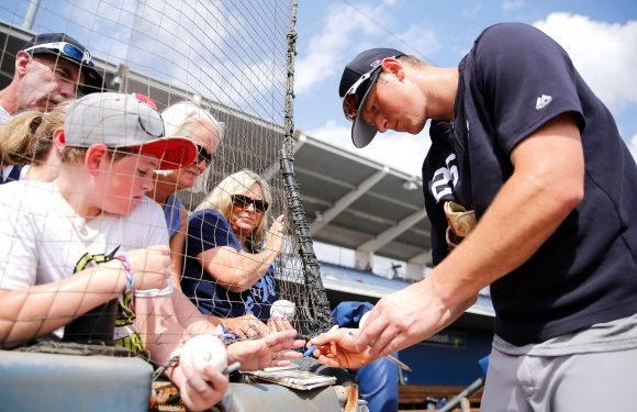 DJ LeMahieu embodies what Yankees are now looking for