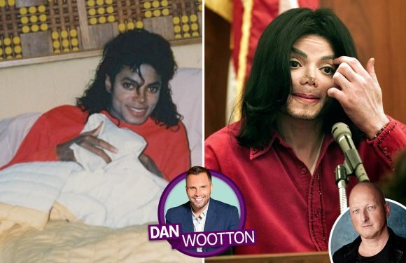 Director of Channel 4's Michael Jackson documentary alleges star's family KNEW of sleepovers with kids