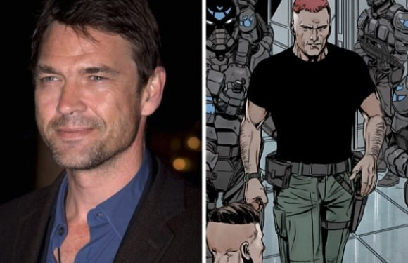 'Batwoman': Dougray Scott To Star In CW Pilot; Marcos Siega Steps In For David Nutter As Director