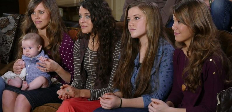 Why Did Duggar Family Friend Laura DeMasie Move Away, and Is She Still BFFs with Jana Duggar?