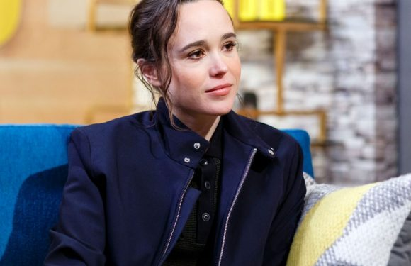 The Real Reason Ellen Page Called Out Chris Pratt About the Daniel Fast Diet