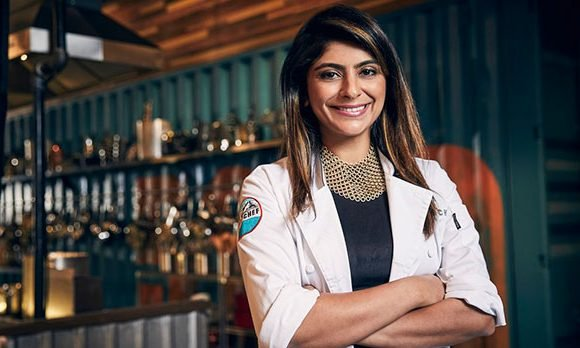 Fatima Ali Remembered With Sweet Tribute On 'Top Chef' 1 Week After Her Tragic Death — Pic