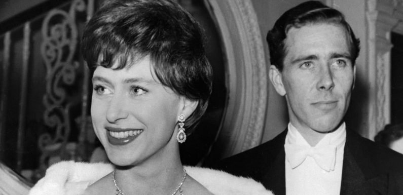 50+ Vintage Photos That Showcase Princess Margaret For the Bombshell She Was