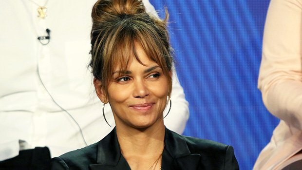 Halle Berry, 52, Looks As Youthful As Ever With Glowing Skin At BET Panel — Pics
