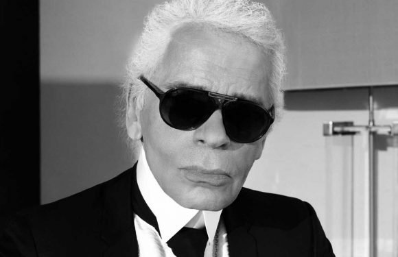 24 Hours in the Life of Karl Lagerfeld