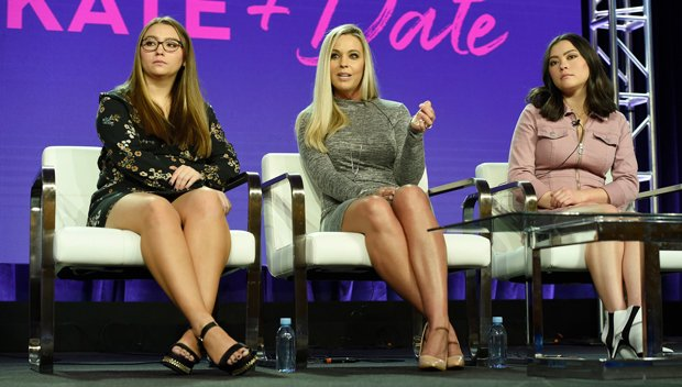 Kate Gosselin's Twin Daughters, Cara & Mady Are Gorgeous & Grown Up At 18 — Pics With Mom