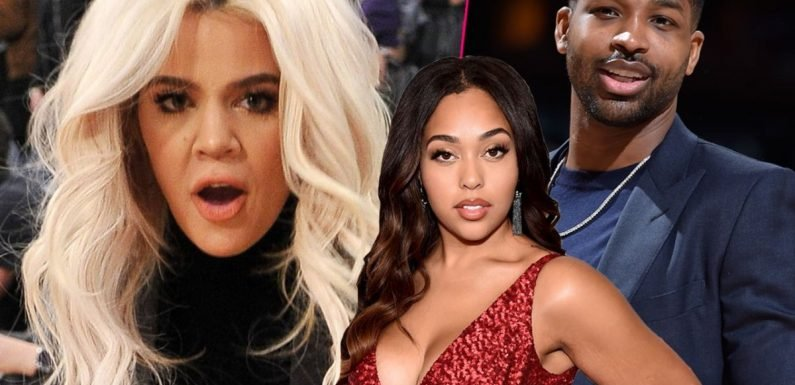 Khloe Betrayed! Tristan Accused Of Cheating With Kylie's Best Friend Jordyn